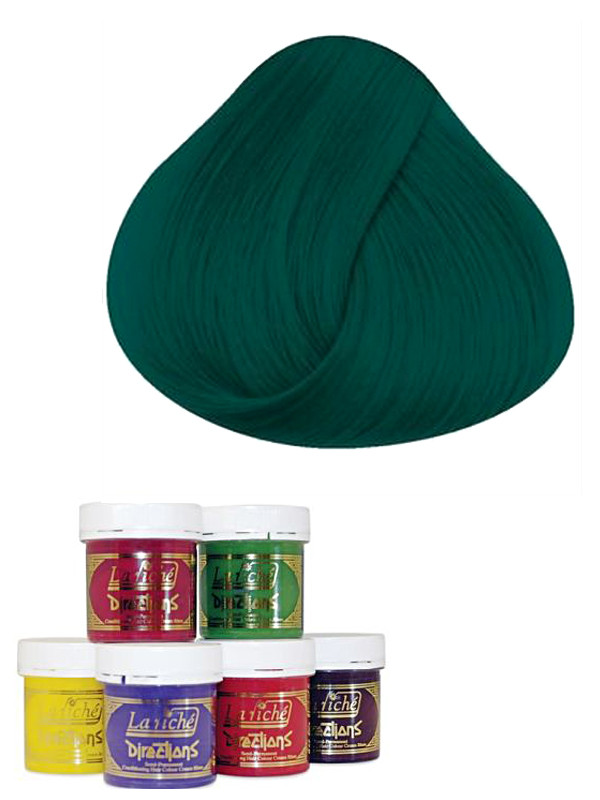 Colore Directions Alpine Green