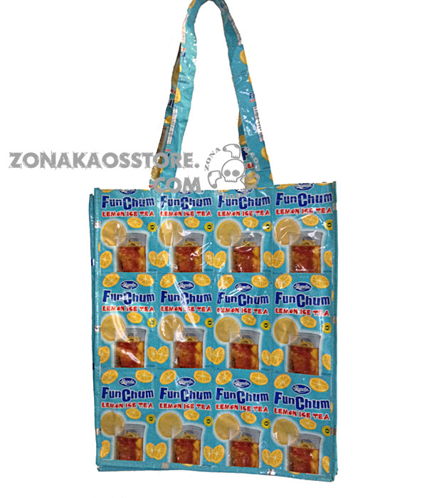 Borsa Lemon Ice Tea Frutta 1