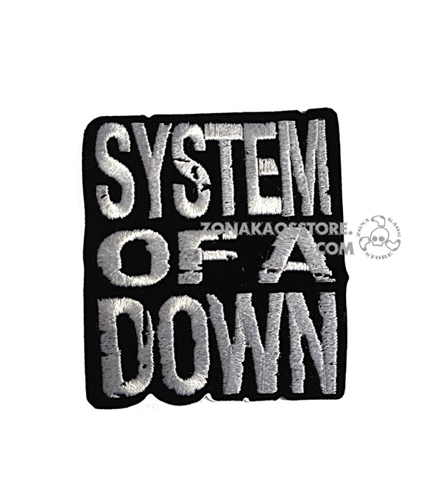 Toppa System Of A Down