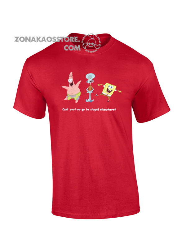 T-shirt SpongeBob